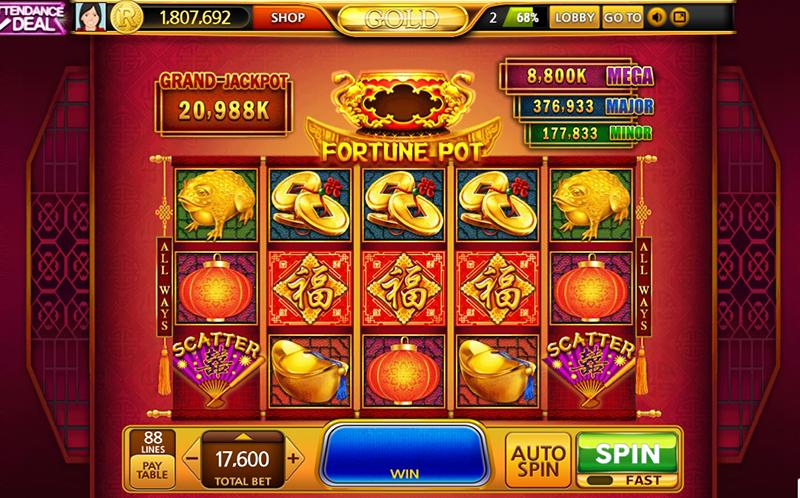 rock n cash casino slot freebies