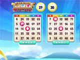 Let's Vegas Bingo