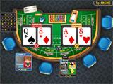 Let's Vegas Baccarat