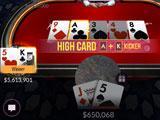Zynga Poker - Texas Hold Em