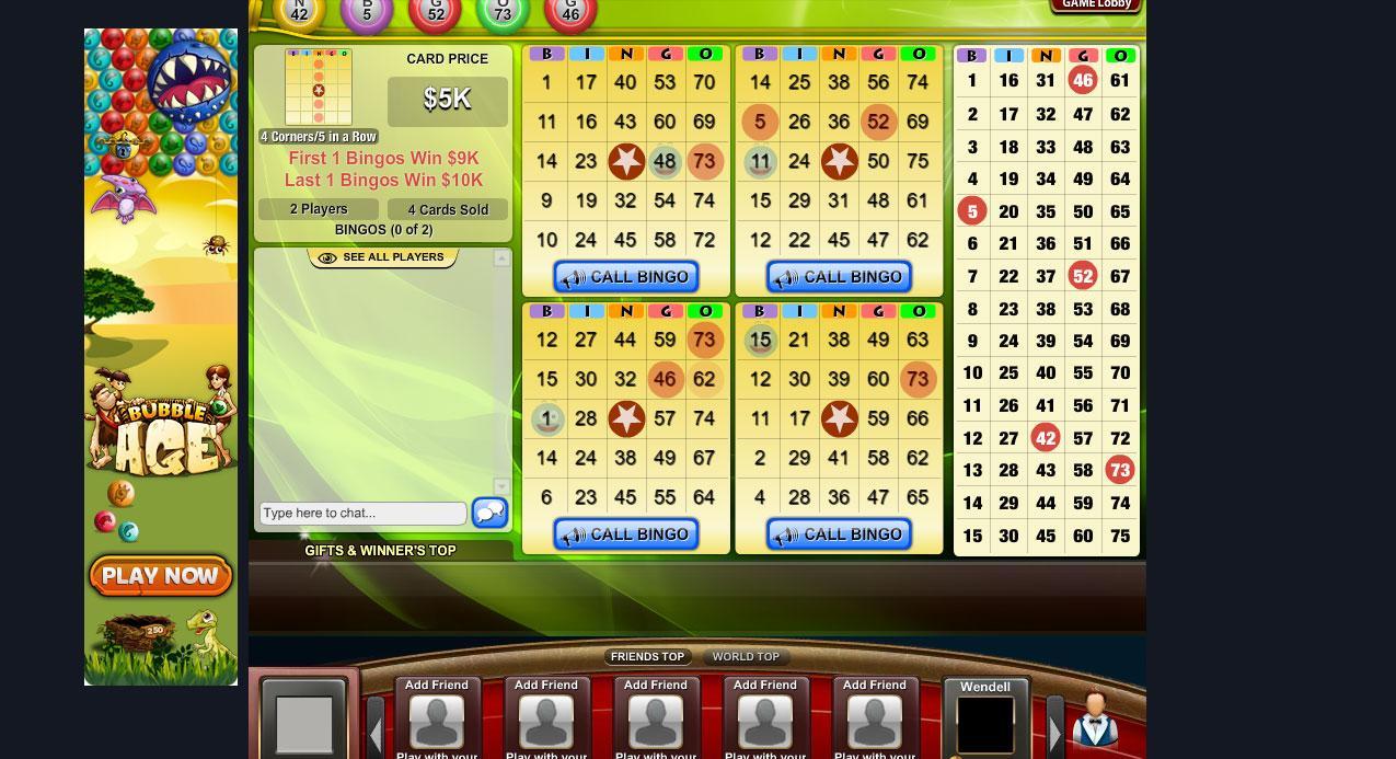 Qbet Casino - Social Casino Games