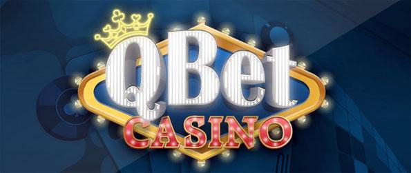 Qbet Casino - Enjoy access to a complete library of casino games you can play online.
