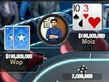 Players in Ultimate Qublix Poker