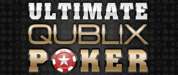 Ultimate Qublix Poker - Play poker against the best players from all over the world in this fun game.