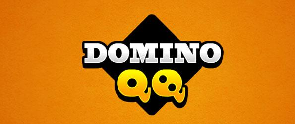 Domino QQ - Experience Domino with a twist of Poker.