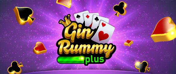 Gin Rummy Plus - Play Gin Rummy using just your smartphone.
