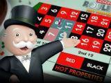 LeoVegas: Monopoly Roulette Hot Properties