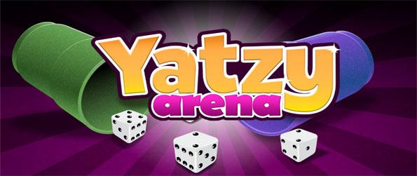 Yatzy Arena - Enjoy this addicting game in which your decision making abilities will be tested.