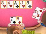 Governor of Poker 3 Winning Hand