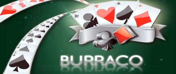 "Buraco HD - Form runs and ""buracos"" to accumulate the winning score."