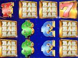 Electric Vegas Slots gameplay