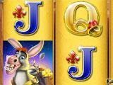 Electric Vegas Slots Wild West themed slot machine