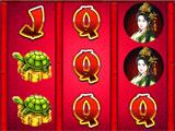 Wild Dragons Casino Turtle Icons