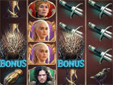 Game of Thrones Slots Casino fun slot machine