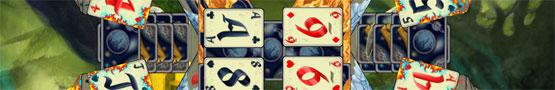 Solitaire online hry - My Favorite Solitaire Games