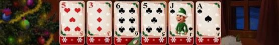Solitaire Spiele Online - Solitaire Games for Christmas