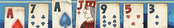 Solitaire Games Online - The History of Solitaire