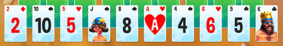 5 Most Common Types of Solitaire Games