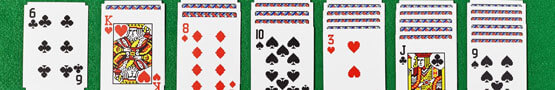 The Odds of Winning a Game of Solitaire