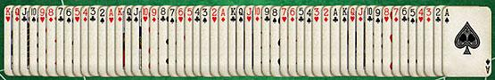5 Straightforward Solitaire Games