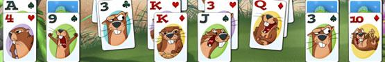 What Makes a Good Solitaire Game