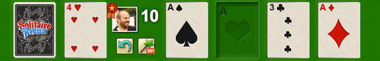 Solitaire Games Online - Competitive Solitaire Games