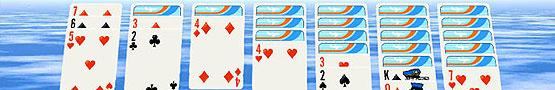 Tactics in Solitaire Games: Klondike