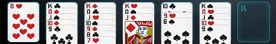 Solitaire Games Online - Top 3 Competitive Solitaire Games