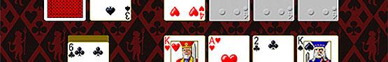 Solitaire Games Online - Solitaire Games 101: Canfield