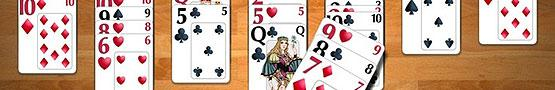 Solitaire Games Online - Most Popular Types of Solitaire