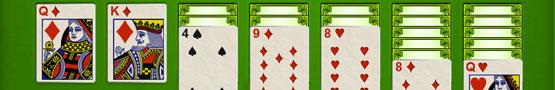 Solitaire Games Online - Why Competitive Solitaire Games Work so well
