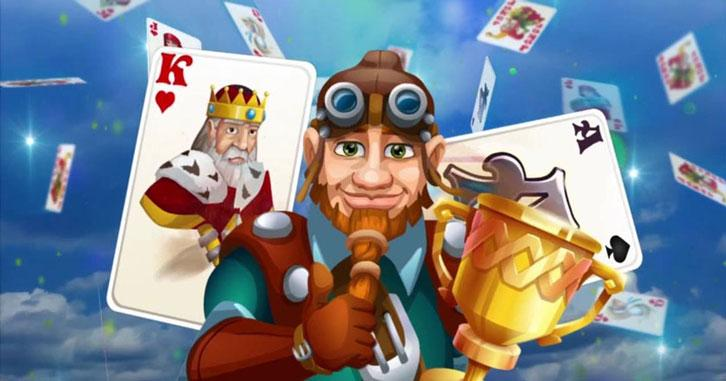 Search for games like Solitaire Tale Live on Find Games Like
