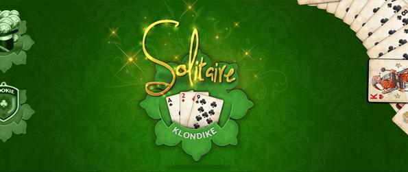 Solitaire Magic - Relax, Loosen up and have Fun!