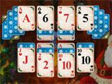 Santa's Christmas Solitaire - Solitaire Games Online