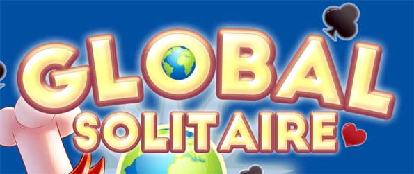 Global Solitaire - Travel around the world on your quest to become the best chef in this fun filled solitaire game.