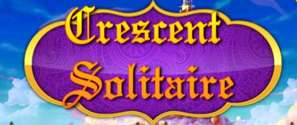 Crescent Solitaire - Immerse yourself in soothing Middle Eastern music as you seek out pairs of cards.