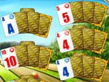 Strike Solitaire Free gameplay