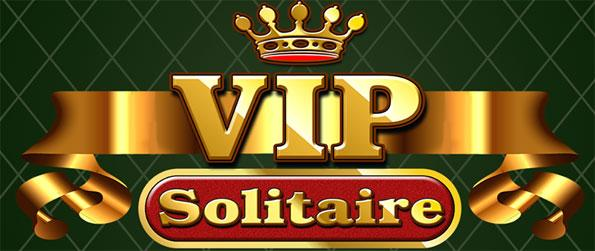 VIP Solitaire - Play an exciting game of Solitaire with players from all around the world.