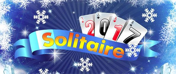 Solitaire 2017 - Enjoy this exciting solitaire game that'll have you completely hooked.