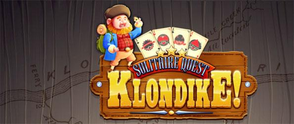 Solitaire Quest: Klondike - Play a classic game of Solitaire in Solitaire Quest: Klondike.