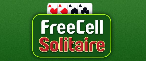 FreeCell Solitaire - Play Classic Free Cell Solitaire right here on Facebook.