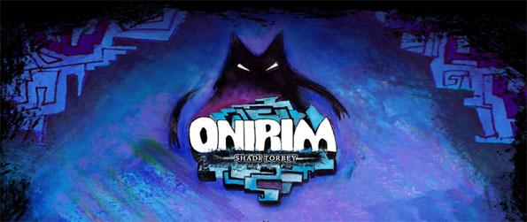 Onirim - Escape from the mysterious labyrinth by finding all the oneiric doors in this one-of-a-kind card game, Onirim!