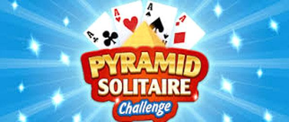 Pyramid Solitaire Challenge - Looking for a good time pass? Pyramid Solitaire Challenge is the game for you.