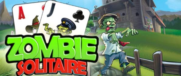 Zombie Solitaire 2: Chapter 1 - Escape the zombie apocalypse by solving puzzles in Zombie Solitaire 2: Chapter 1.