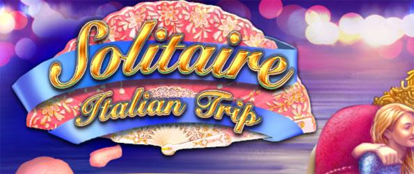 Solitaire Italian Trip - Go on a romantic honeymoon to Italy.