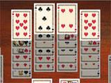 Solitaire 330 Deluxe: Game Play