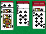 SpiderSolitaire.co.uk: Spider Solitaire Windows