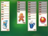 Happy Wonderland Solitaire gameplay