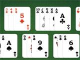 Palace of Cards game of Rummy