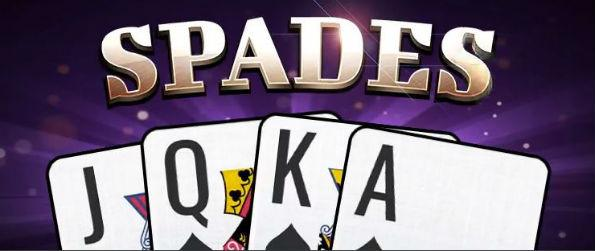Spades Royale - Intelligently bet how many tricks you can win. Compete with friends and pros. Score high and finish off levels.
